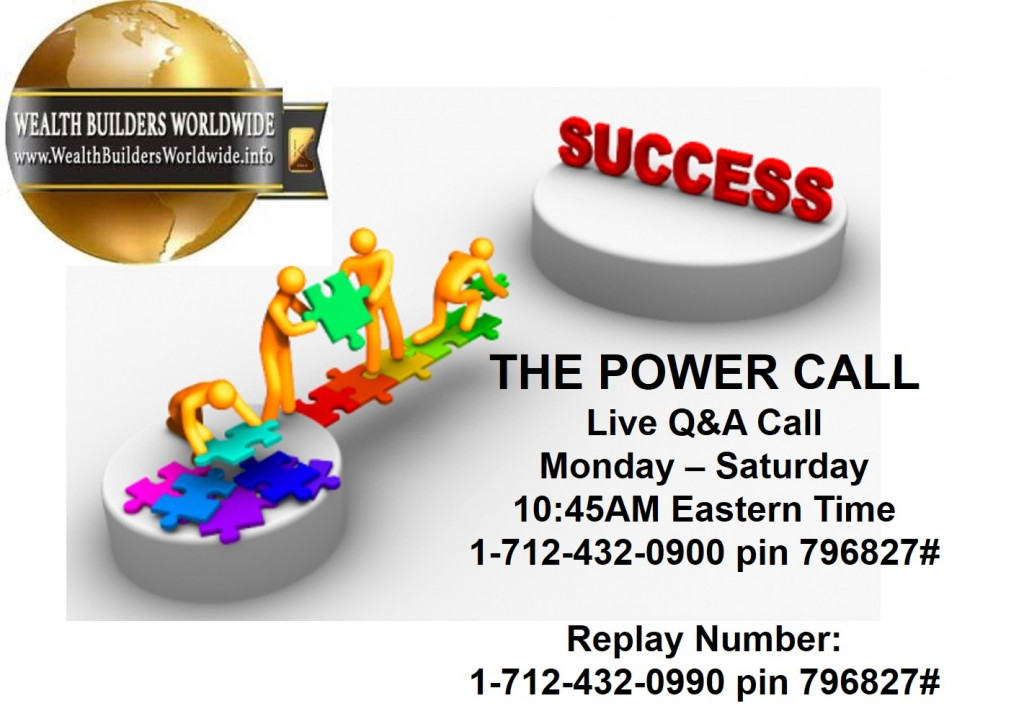 WBWPowerCall
