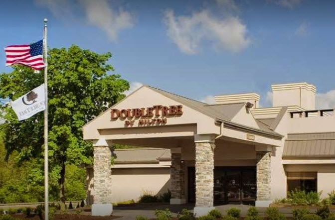 doubletree-pittsburgh